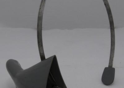Headband-trumpet